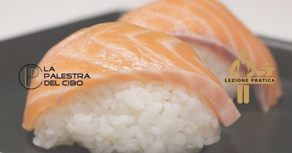 cucina giapponese corso di sushi nigiri gunkan onigiri scuola di cucina torino la palestra del cibo corso di cucina giapponese online alla you can eat