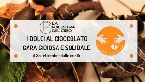 evento gratuito torino gara dolci al cioccolato